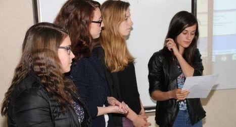 Citoyenneté et laïcité écrivent leurs noms | Revue de presse des Lycées Raymond Savignac - Villefranche de Rouergue | Scoop.it