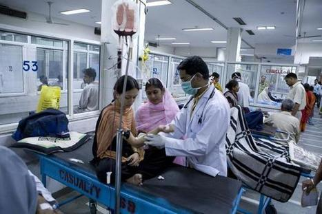 India has the highest incidence of maternal deaths, finds report | social impact | Scoop.it
