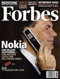 Lessons From Nokia's Demise - The Cost of a Fragmented Developer Experience - Disruptive Competition Project | The Innovation Economy | Scoop.it
