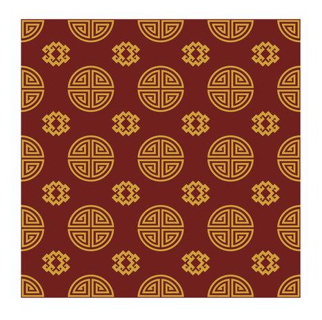 Tibetan Pattern | Year 4 Maths: Tibetan patterns | Scoop.it