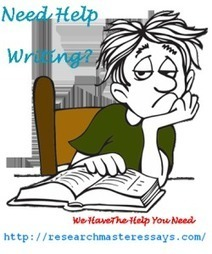 Allaying Apprehensions and Finding Reliable Custom Writing Services | Research Master Essays | Scoop.it