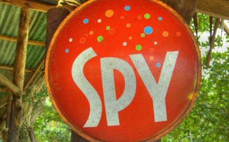Verizon catches flak for bragging about value of spying on customers | MiTN | Scoop.it