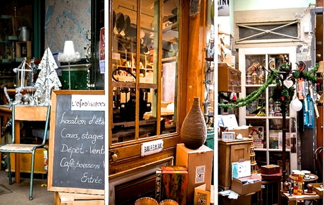 HiP Paris Blog » The Parisian's Paris: Fabulous Dining Around Nation | @L'Etablisienne | Scoop.it