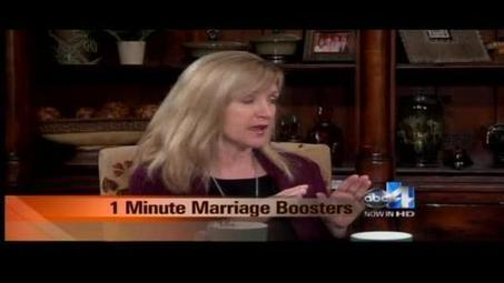 One Minute Marriage Boosters | narme | Scoop.it