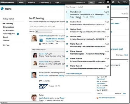 IBM Launches a Bold New Vision for the Digital Village - Forbes   Dave B's Collaboration in Organisations   Scoop.it