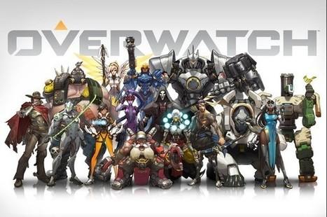 Vous pouvez jouer à Overwatch gratuitement ce week-end | Info iDevice | Scoop.it