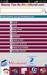 Beauty Tips - Android Apps on Google Play | Michaellems P.Carlson | Scoop.it