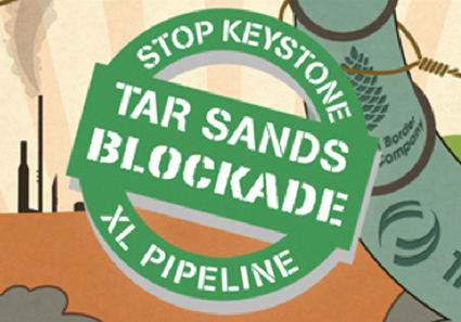 New Documentary Celebrates the Voices of the Tar Sands Blockade | EcoWatch | Scoop.it