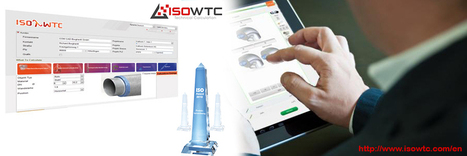 ISOWTC insulation Calculator: First Choice of Thermal Engineers | Thermal Insulation Calculation | Scoop.it
