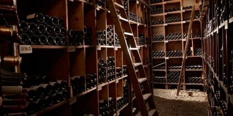 Taillevent et les 5 plus grands vins blancs du monde | Epicure : Vins, gastronomie et belles choses | Scoop.it