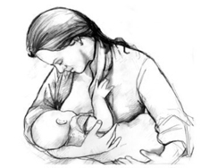 Breast Feeding - Only About Pregnancy   onlyaboutpregnancy   Scoop.it