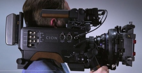 Early Footage, Full Specs, & Why the AJA CION is the Most Exciting New Camera at NAB 2014 « No Film School | CINE DIGITAL  ...TIPS, TECNOLOGIA & EQUIPO, CINEMA, CAMERAS | Scoop.it