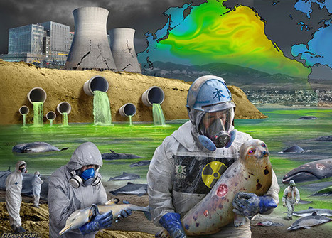 Fukushima: The Extinction-Level Event That No One Is Talking About | JAPAN, as I see it | Scoop.it