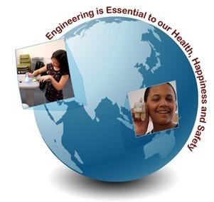 Home - www.TeachEngineering.org | STEM Education Info | Scoop.it