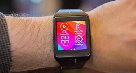 Features and Compatibility of Samsung Gear 2 | Tutorialnew | Scoop.it