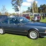 BMW 635 CSi @ The Classic Motorist | Classic cars enthusiast | Scoop.it
