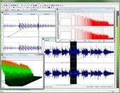 Wavosaur free audio editor with VST and ASIO support | technologies | Scoop.it