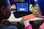 Première plateforme numérique d'apprentissage pour les élèves du primaire | Hygiène2Surf.org | Scoop.it