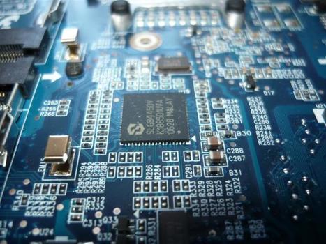 3 Trends in Design Services | Raspberry Pi | Scoop.it