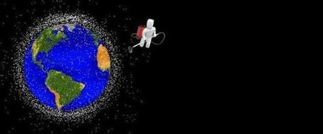 The economics of space junk - The Boston Globe | Space Situational Awareness | Scoop.it