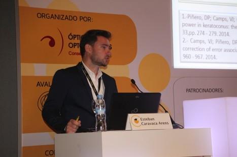 Errores asociados a la clasificación de queratocono usando sistemas basados en el cálculo de la potencia corneal | Salud Visual (Profesional) 2.0 | Scoop.it
