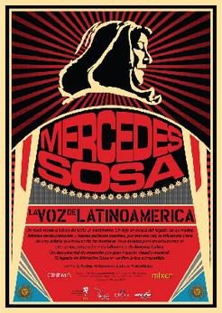 Discografía de Mercedes Sosa | Educacion, ecologia y TIC | Scoop.it