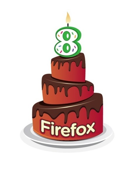 Firefox turns 8 and gets a key security boost | FOSS in Greece | Scoop.it