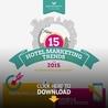 Hospitality Sales & Marketing Strategies & Techniques