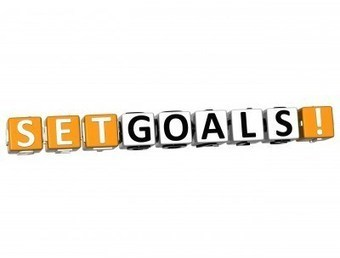 How to Define Your Goals & Create A Strategy | Goals and such | Scoop.it