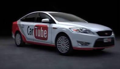 Revue de Web : YouTube à l'intérieur des voitures ? | Les sources | Scoop.it