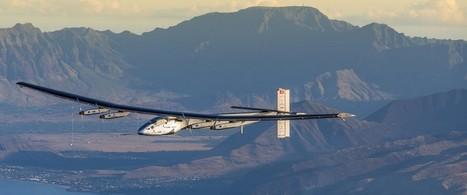 La révolution initiée par Solar Impulse n'aura pas lieu dans le ciel | Le flux d'Infogreen.lu | Scoop.it