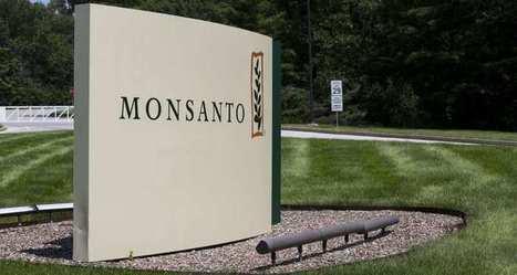 Monsanto accélère le développement de technologies vertes pour l'agriculture | Questions de développement ... | Scoop.it