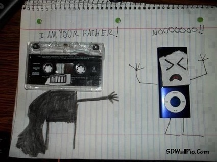 Really My Dear I Am Your Father | Funny Pic And Wallpapers | Scoop.it