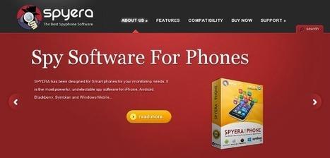 SPYERA Spy Phone App Review | Keyloggers, Spy Tools, GPS Tracking Devices & Hidden Cameras | Scoop.it
