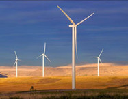 Interior Department gives OK for wind - power project in Mohave County - Cronkite News | A Level Geog | Scoop.it