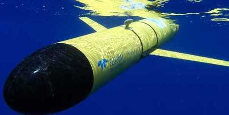 Research Project Will Use Underwater Drones To Map The World's Oceans   DAC   Scoop.it