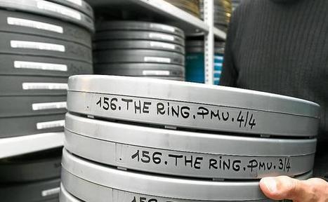 De films en bobines - 20minutes.fr | cinematheque | Scoop.it