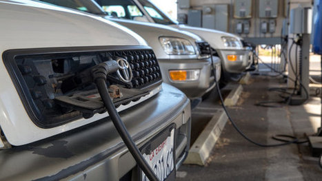 8 States Teaming Up to Support Electric Cars   Sustainable Futures   Scoop.it