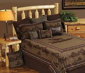 Country Lodge Bedding | Create Rockin' Rooms | Scoop.it