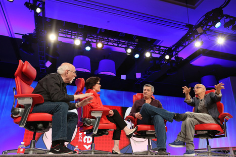 Apple's Jimmy Iovine and Eddy Cue Explain the Beats Deal and Hint at the Future (Video) | Digital all and all | Scoop.it