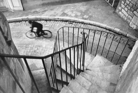Inspiring Quotes from Henri Cartier-Bresson | Thomas Menk | Fuji X-Pro1 | Scoop.it