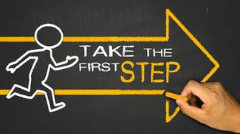 10 Pasos para empezar a estudiar inglés desde cero | Asómate | Educacion, ecologia y TIC | Scoop.it