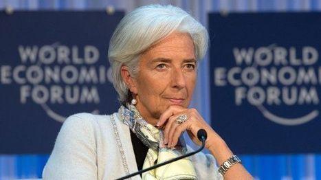 Wereld Economisch Forum in Davos (week 4)   MIP - Actualiteit   Scoop.it