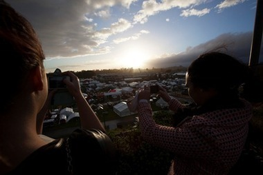 46th National Fieldays is open and ready for business | Waibury Agricultural Farm Investments | Scoop.it