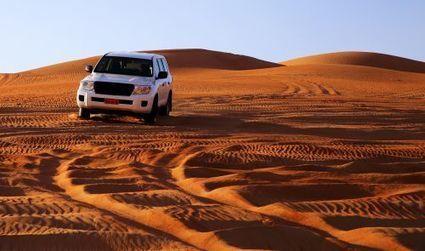 Peut-on produire du carburant avec du sable ? | Planete DDurable | Scoop.it