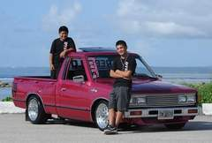 Big boy toy: He can't drive, but this 14-year-old is already building his ... - Pacific Daily News | Mini Truck Parts | Scoop.it