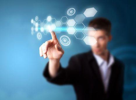 Cloud, analytique et mobilité au centre des technologies disruptives - Silicon | Business Model for Cloud Computing | Scoop.it