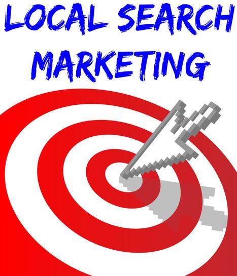 Local SEO is More than a Fad | SEO & Internet Marketing Stuffs | Scoop.it