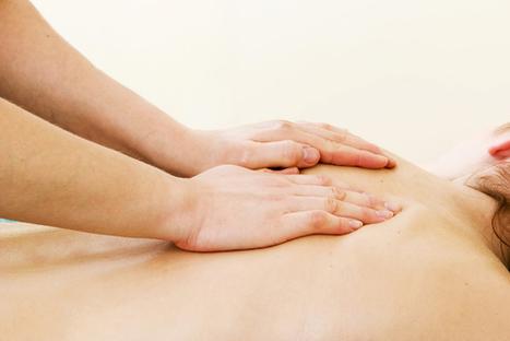 Mal de dos : comment faire face au mal de dos ? - Doctissimo   Conseils santé   Scoop.it