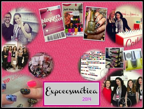Betty Nails: Expocosmética 2014 - Recap - HEAVY PIC | Betty Nails | Scoop.it